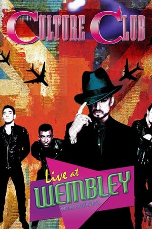 Image Culture Club: Live At Wembley: World Tour 2016