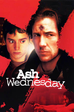 Image Ash Wednesday