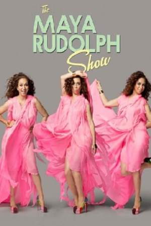Image The Maya Rudolph Show
