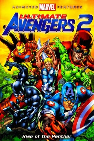 Image Ultimate Avengers 2