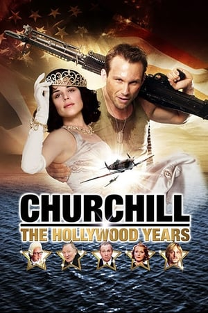 Image Churchill: The Hollywood Years