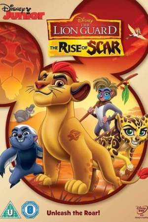 Image The Lion Guard: The Rise of Scar