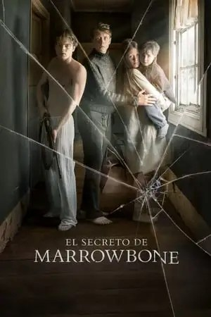 Image El secreto de Marrowbone