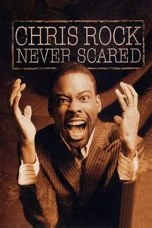 Image Chris Rock: Never Scared