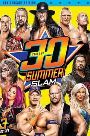 Image WWE: 30 Years of SummerSlam