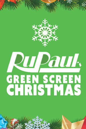 RuPaul's Drag Race: Green Screen Christmas