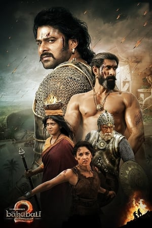 Bāhubali 2: The Conclusion
