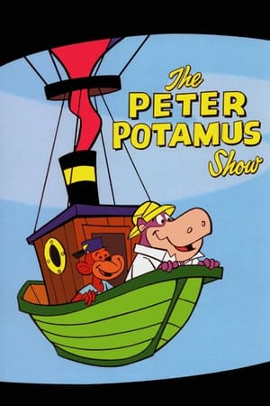 Image The Peter Potamus Show