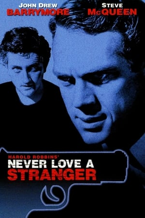Image Never Love a Stranger