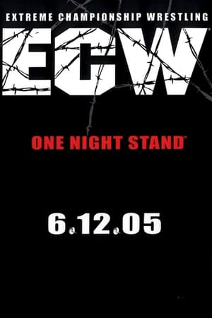 Image ECW One Night Stand 2005