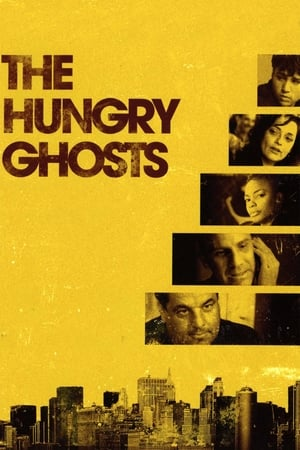 Image The Hungry Ghosts