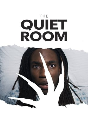 Poster The Quiet Room 2018