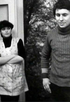 Manželské etudy: Mirka a Antonín