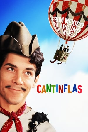 Image Cantinflas