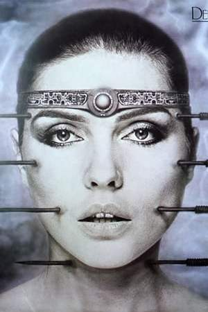 Image A New Face of Debbie Harry
