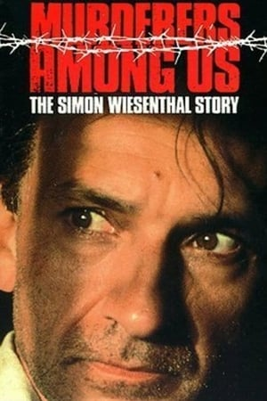 Murderers Among Us: The Simon Wiesenthal Story