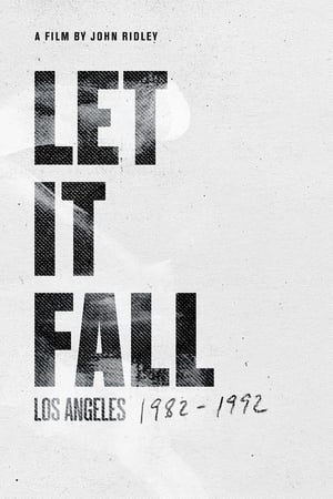 Image Let It Fall: Los Angeles 1982-1992