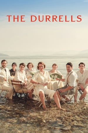 Image The Durrells