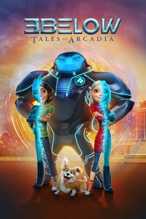 Image 3Below: Tales of Arcadia
