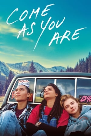 Poster Come As You Are 2018