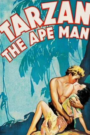 Tarzan the Ape Man