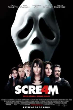 Image Scream 4