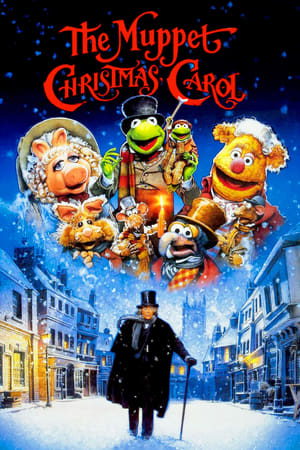 Poster The Muppet Christmas Carol 1992