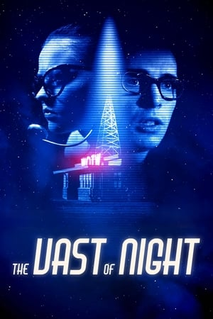 Poster The Vast of Night 2020