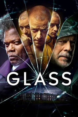 Poster Glass 2019