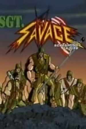 Image G.I. Joe: Sgt. Savage and His Screaming Eagles: Old Soldiers Never Die
