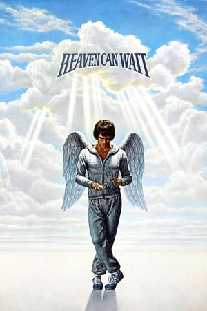 Image Heaven Can Wait