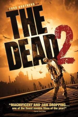 Image The Dead 2: India