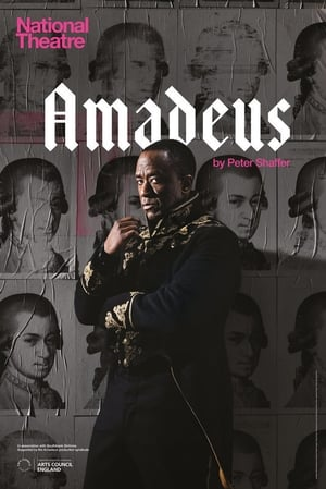 National Theatre Live: Amadeus