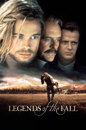 Image Legends of the Fall