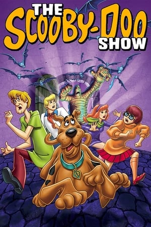 Image The Scooby-Doo Show