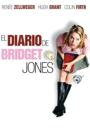 Poster El diario de Bridget Jones 2001