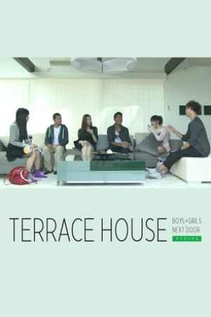 Image Terrace House: Boys x Girls Next Door