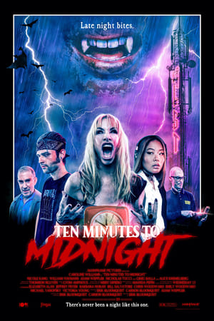 Image Ten Minutes to Midnight