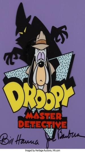 Image Droopy, Master Detective