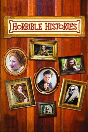 Image Horrible Histories