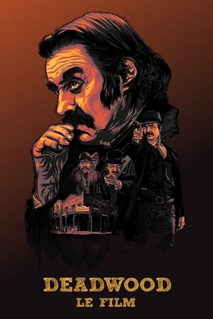 Image Deadwood : Le film