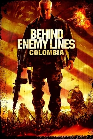 Image Behind Enemy Lines III: Colombia