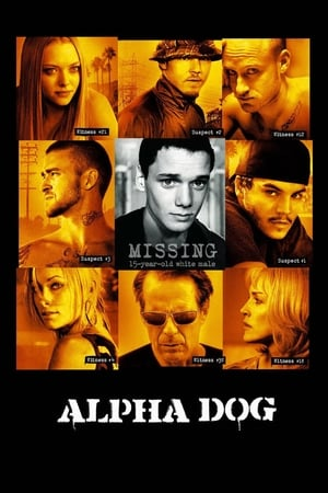 Image Alpha Dog