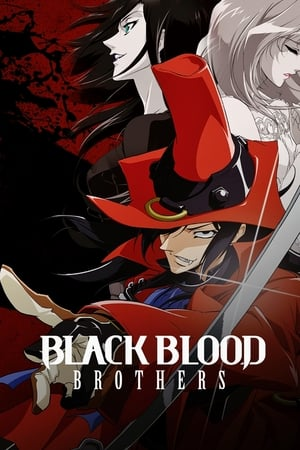 Image Black Blood Brothers