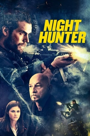 Poster Night Hunter 2019