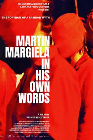 Image Martin Margiela: In His Own Words