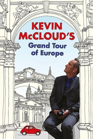Kevin McCloud's Grand Tour