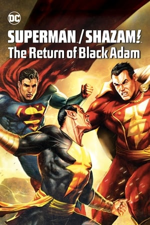 Image Superman/Shazam!: The Return of Black Adam
