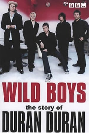 Image Wild Boys: The Story of Duran Duran