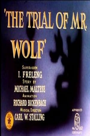 Image The Trial of Mr. Wolf